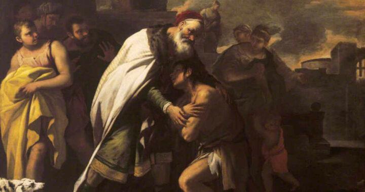 Meditazione di oggi: consolazione per il peccatore pentito