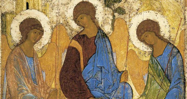 Lo stupore della fede, meditazione di oggi