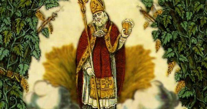 Sant'Arnolfo di Suessionensis et cervisie S.