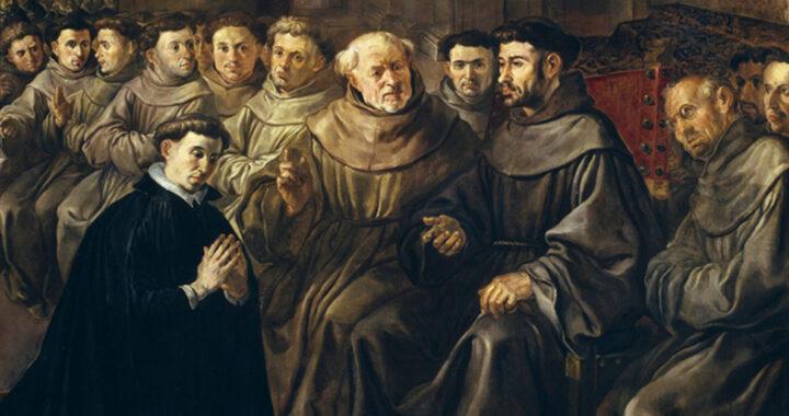 Bem-aventurado Giovanni da Parma: o santo do dia