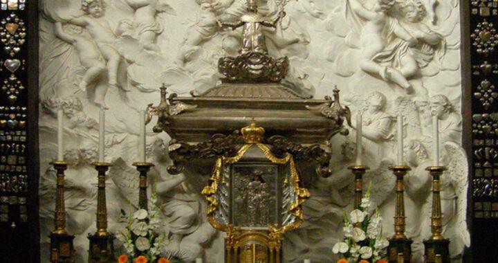 Santo del giorno: San Casimiro