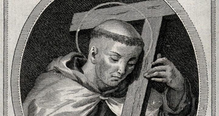 Santo del giorno: San Giovanni Giuseppe della Croce