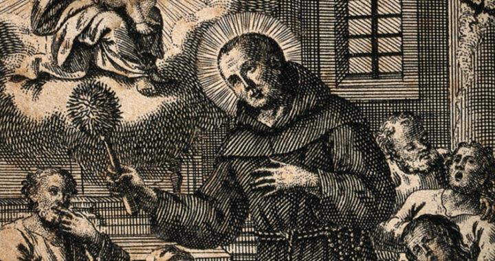 Santo ng araw: San Salvatore di Horta