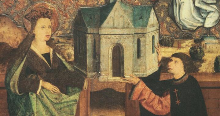 Santo del giorno: Sant'Agnese di Boemia