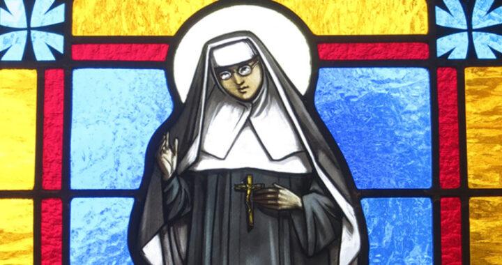 Santo del giorno: Santa Katharine Drexel
