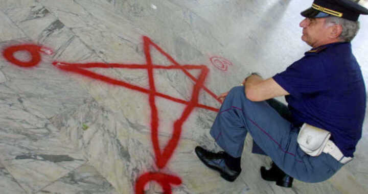 "Testimonianza ""ho parlato con satana più volte"""