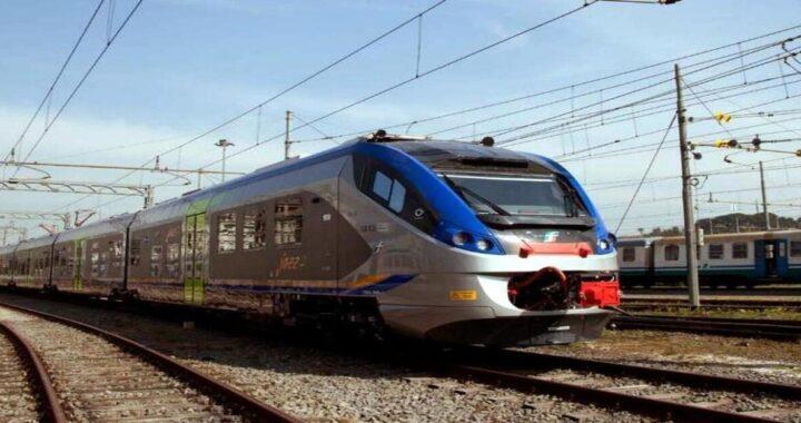 Treno Milano-lecce
