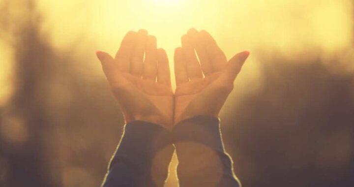 Una preghiera per la fede di tuo figlio