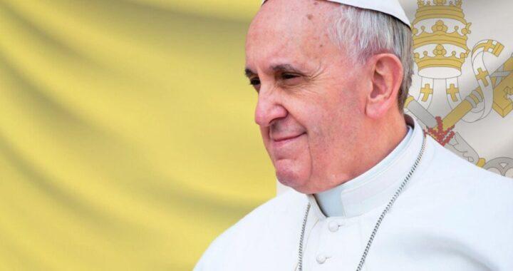 Evangile du 19 mars 2021 et commentaire du pape