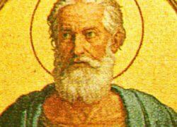 Devosyon nan Santo Anastasio