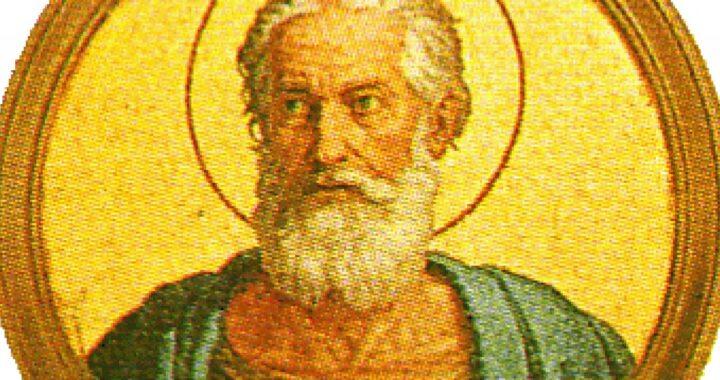 Devozione a Santo Anastasio: lotta contro i cattivi pensieri!