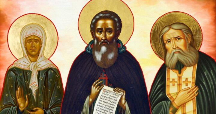 devozione ai santi
