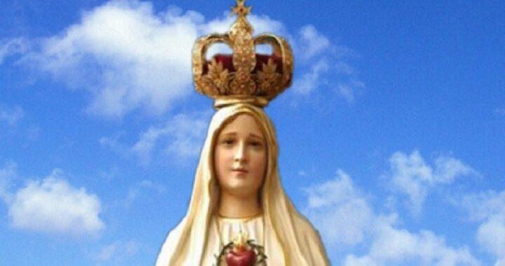 Devozione alla Madonna di Fatima: preghiera per la forza!