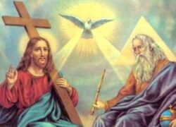 predanost trojstvu