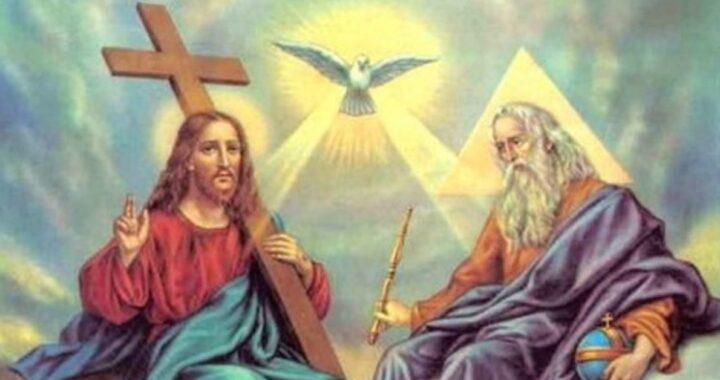 Devozione alla Trinità: preghiera per gestire una vita difficile