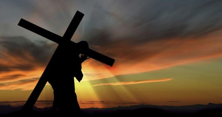 Devozione alla Pasqua: preghiera alla quaresima!