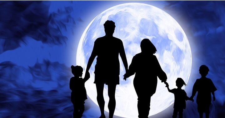 La famiglia: quanto è importante oggi?