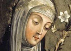 Santa Catalina di Siena