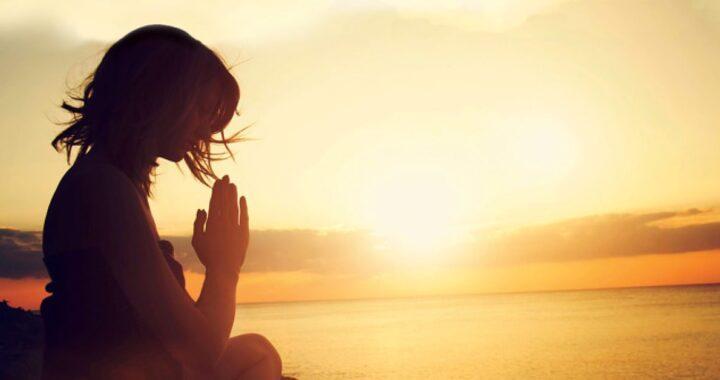 Avere principi sani: preghiera potentissima per avere una grazia da Gesù
