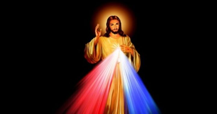 Benefici spirituali della coroncina alla divina Misericordia