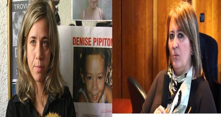 Denise Pipitone e il DNA