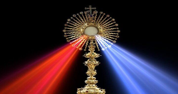 Hari Raya Mercy 11 April: apa yang perlu dilakukan hari ini?