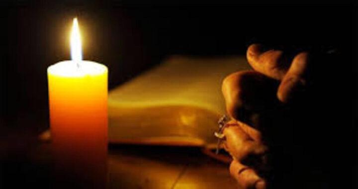 La preghiera: Dio è presente quando le nostre menti vagano
