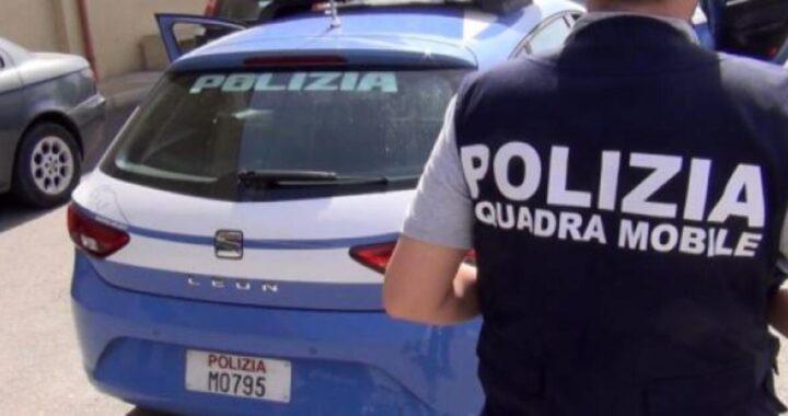 L'uomo che incatenava la nipote venticinquenne: arrestato