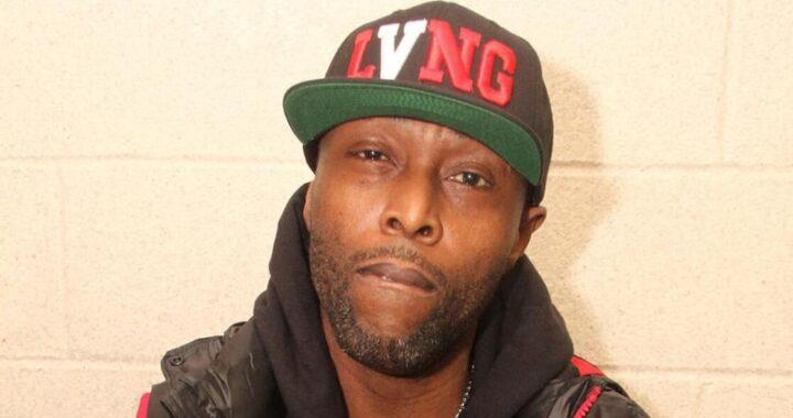 Morto il cantante Black Rob a soli 52 anni