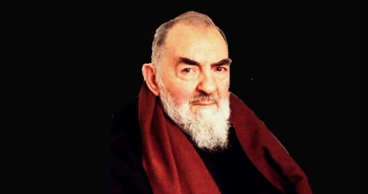 Padre Pio: skandal Banker of God
