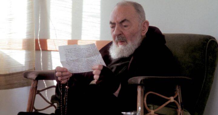 Questa era la ferita nascosta e più dolorosa di Padre Pio