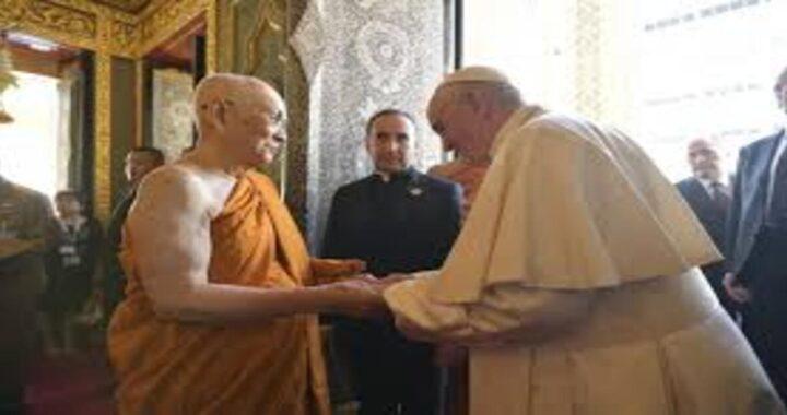 Religione parliamo di buddismo contemporaneo