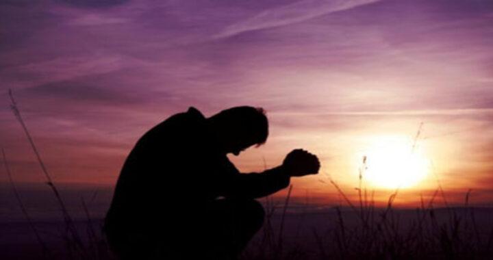 Rifletti, oggi, sui modi misteriosi in cui Dio ti comunica