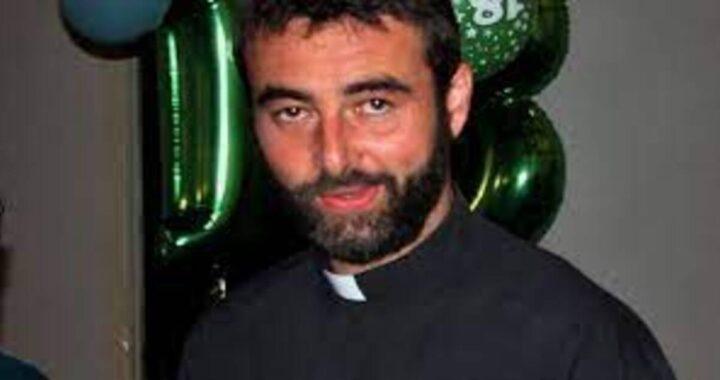 Don Riccardo Ceccobelli il prete innamorato