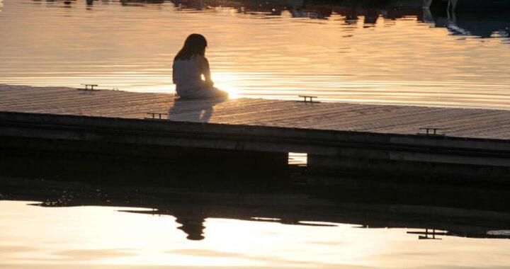 Una preghiera inedita per allontanare le tue delusioni