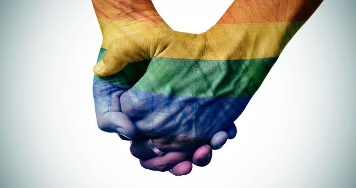 Ministero della salute dichiara l'omosessualità una malattia