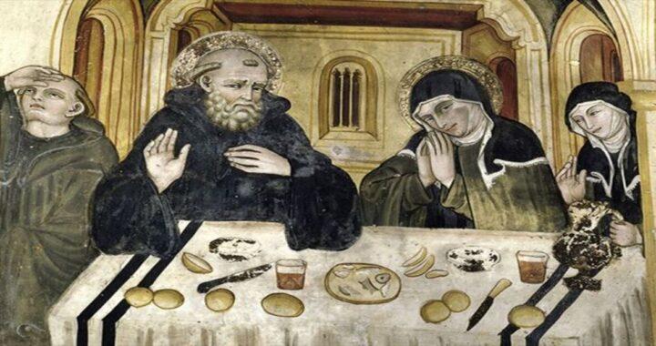 Chi era Benedetto e Scolastica divenuti Santi?