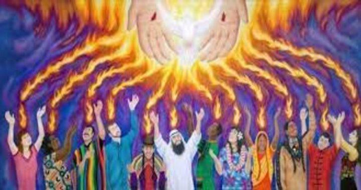 Cos'è la Pentecoste? E i simboli che la rappresentano?