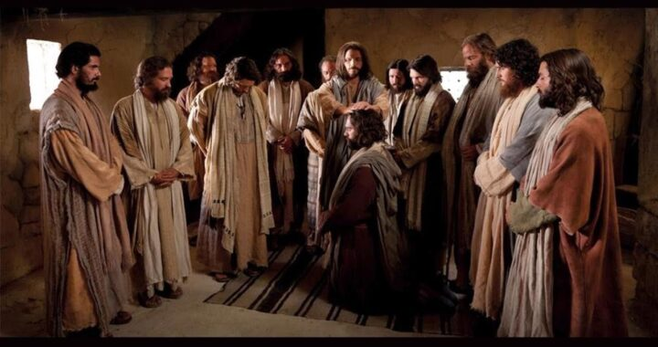 Come morirono tutti gli apostoli di Gesù Cristo?