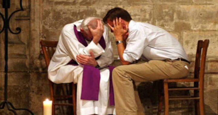 Quando e quanto un Cristiano deve confessarsi? C'è una frequenza ideale?