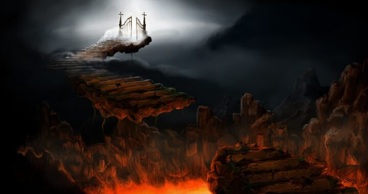 Si può tirare fuori dall'inferno un'anima con la preghiera?