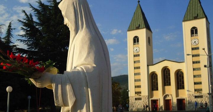 Medjugorje e Vaticano, non era mai successo nella storia