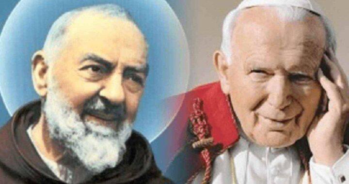 Cos'ha detto Padre Pio al futuro papa Giovanni Paolo II sulle stigmate
