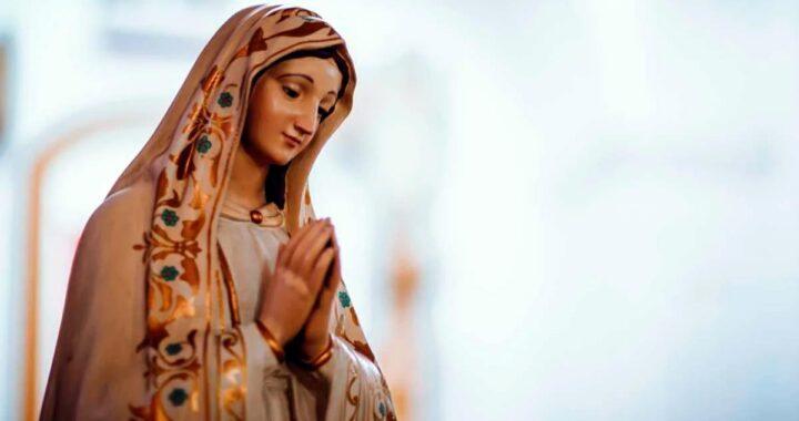Qual era il vero nome della Beata Vergine? Cosa significa Maria?