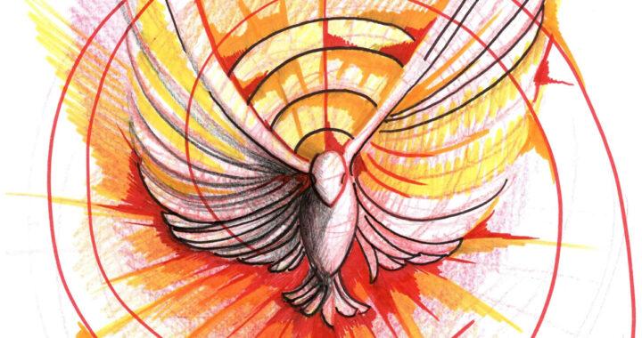 Spirito Santo, ci sono 5 cose che (forse) non sai, eccole
