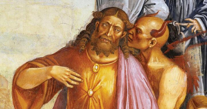Ti sveliamo gli 11 trucchi dell'Anticristo per rubare le anime