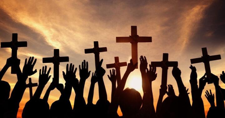 Sai chi è il Santo che, per primo, usò il termine 'Cristiani'?