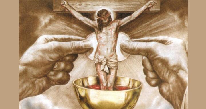 Quanto tempo Cristo resta nell'Eucaristia dopo avere ricevuto la Comunione?