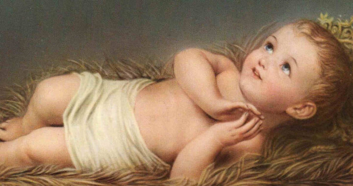 Come pregare Gesù Bambino per chiedere una Grazia