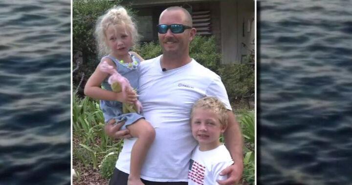 """""""Per la Grazia di Dio"""", bimbo di 7 anni salva la vita al padre e alla sorellina"""